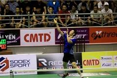 Vietnamese players in top 50 world badminton rankings
