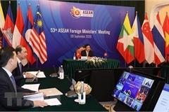 Vietnam's efforts to host AMM 53, related meetings praised
