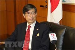 AMM 53: Japanese Ambassador to ASEAN praises the lead of Vietnam