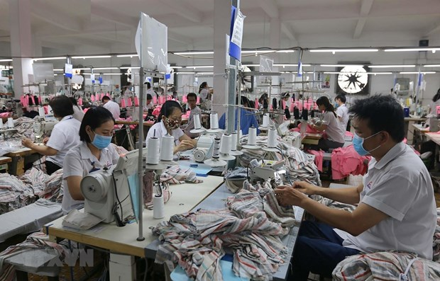 FTAs help attract more foreign investors to Vietnam hinh anh 1