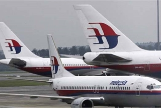 Resumption of some international commercial flights approved