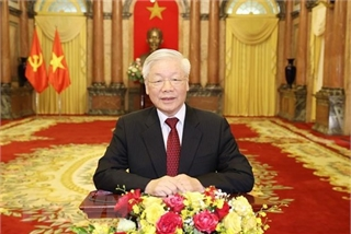 Vietnamese leaders to send messages to UNGA 75 high-level meetings