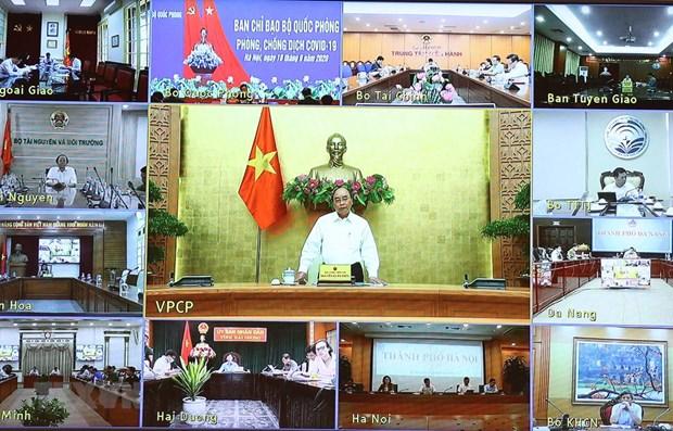 Vietnam to resume more int'l flights in