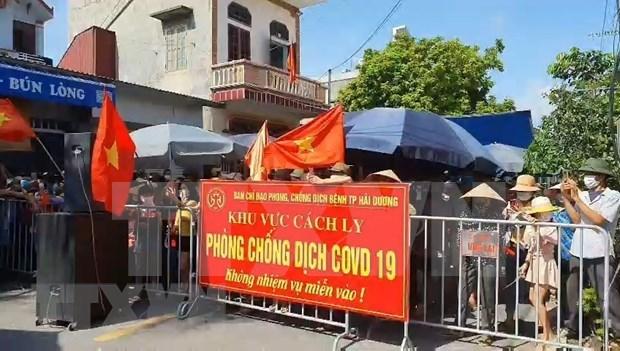 Latest Coronavirus News in Vietnam & Southeast Asia September 18