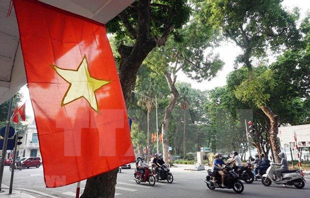 Right adjustment could help Vietnam back as high-performing economy: McKinsey hinh anh 1