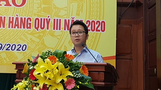 Central bank: Cryptocurrencies are not accepted in Vietnam hinh anh 1