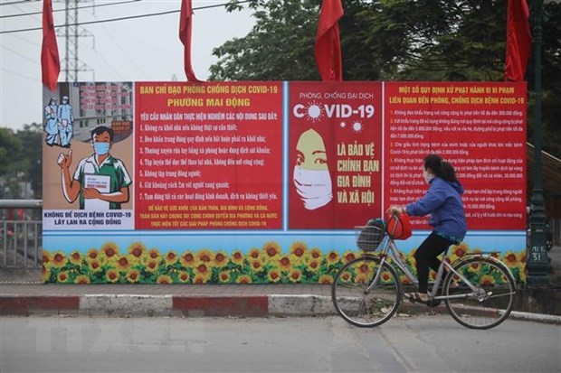 The truth about COVID-19 Patient 17 in Vietnam hinh anh 1