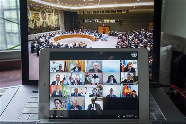 UN should nurture multilateral cooperation initiatives: Vietnamese leader hinh anh 1