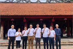 Vietnam comes 17th at International Mathematical Olympiad 2020