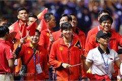 Vietnam gears up for SEA Games 31, ASEAN Para Games 11