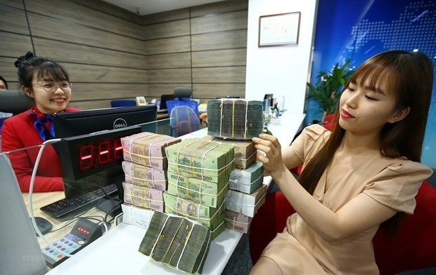 HCM City unveils 517 million USD aid package for SMEs hinh anh 1