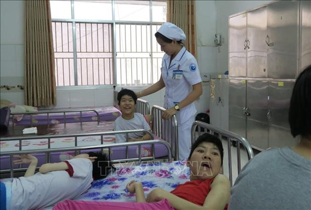 Fundraising app for AO/dioxin victims debuts hinh anh 1