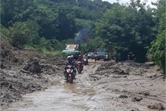 Central Vietnam told to prepare for dangerous weather