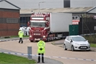 Man admits immigration offence in Essex lorry deaths