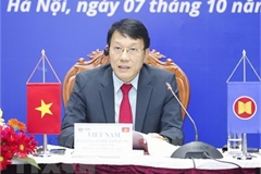 Vietnam commits to ensuring ASEAN cyber security, safety