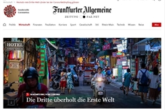 German press praises Vietnam's anti-pandemic model