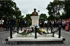 President Ho Chi Minh's statue to be erected in Saint Petersburg