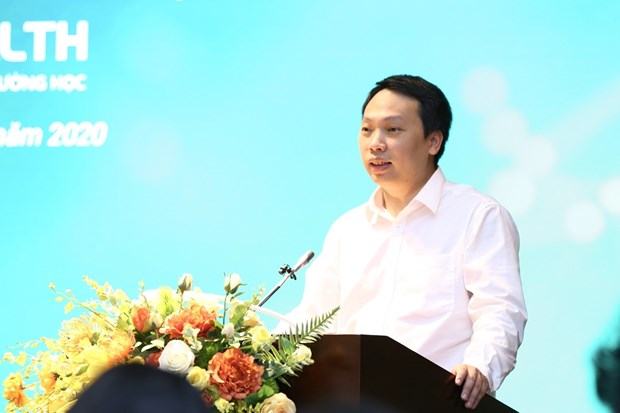 Platform hoped to help with digital transformation in education hinh anh 1