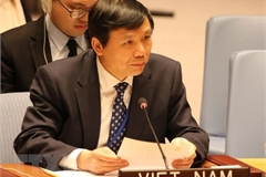 UNSC meeting talks enhancement of mediation sensitivity, effectiveness