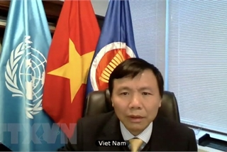 Vietnam, Indonesia call for dialogues to establish peace in Colombia