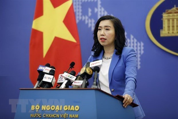 Vietnam protests establishment of so-called Sansha city hinh anh 1