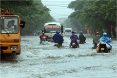 Huge efforts made to deal with natural disaster consequences