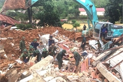 PM calls for greater efforts to overcome consequences of landslides in central region