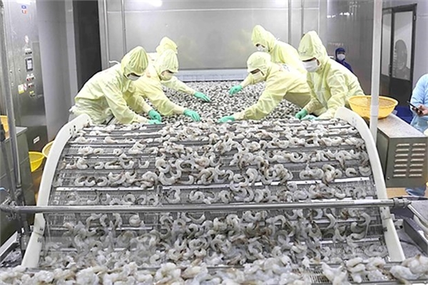 Vietnam's export growth expected at 3-4 percent this year