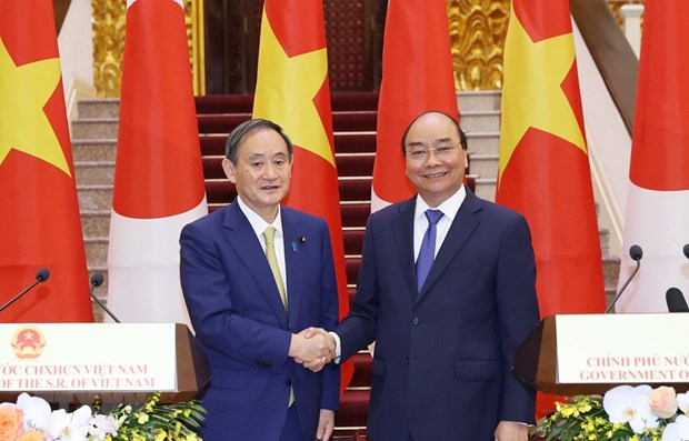 Vietnam continues close cooperation with Vietnam in COVID-19 fight hinh anh 1