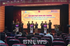 Make-in-Vietnam digital product awards receive 239 entries