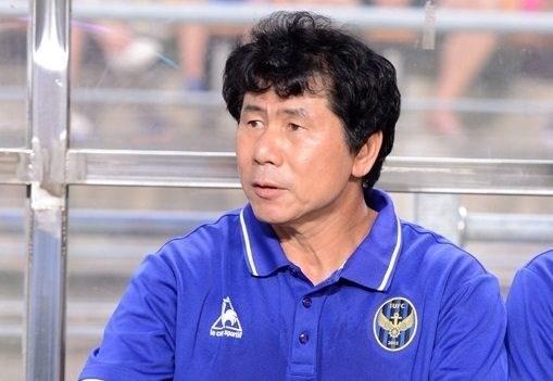 Vietnamese football welcomes new goalkeeper coach