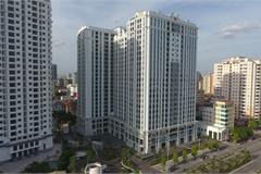 Hanoi: Price gap between inner and surrounding areas falls