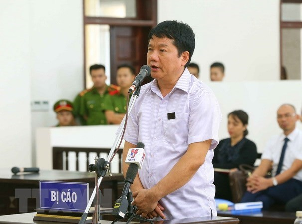 Former transport minister prosecuted for State asset management violations hinh anh 1