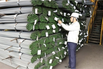 Trade defence measures applied on $12 bln worth of Vietnamese exports