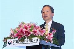 RoK officially opens Consulate General in Da Nang