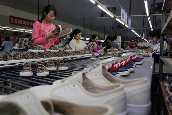 Hope for Vietnam's billion-dollar export industry at end of year