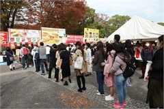 Vietnam Festival in Japan kicks off