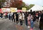 Vietnam Festival in Japan kicks off