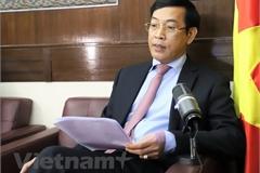 Association of Vietnamese in Macau debuts
