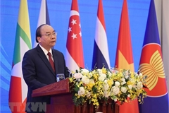 PM: solidary - key to ASEAN's success