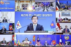 Vietnamese PM chairs 21st ASEAN-RoK Summit