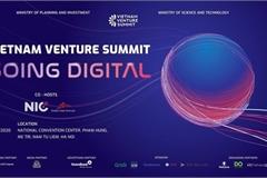 Hanoi to host Vietnam Venture Summit 2020