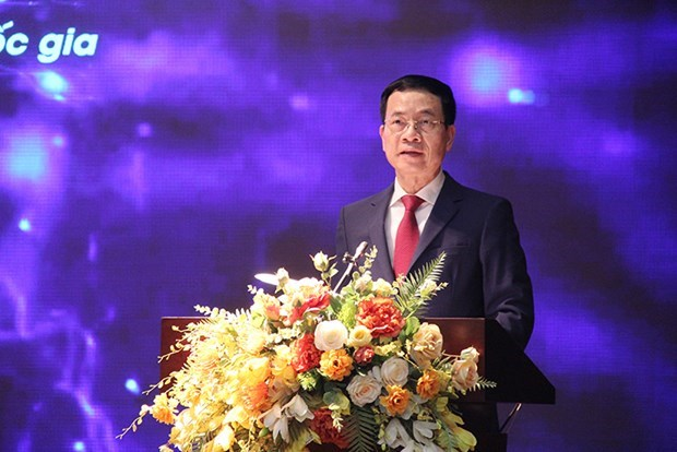 First Vietnam Open Summit held hinh anh 1