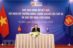 ASEAN looks towards sustainable energy future