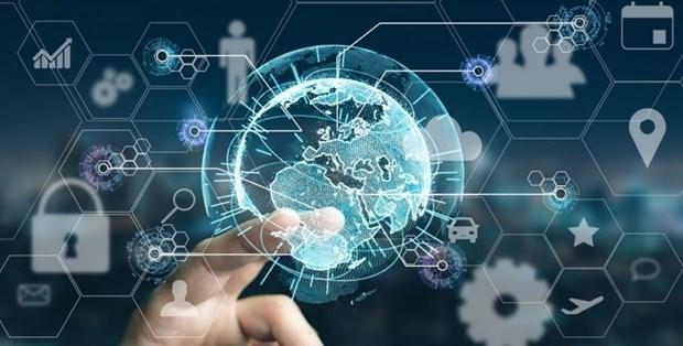 Vietnam's digital economy to reach 14 billion USD this year hinh anh 1