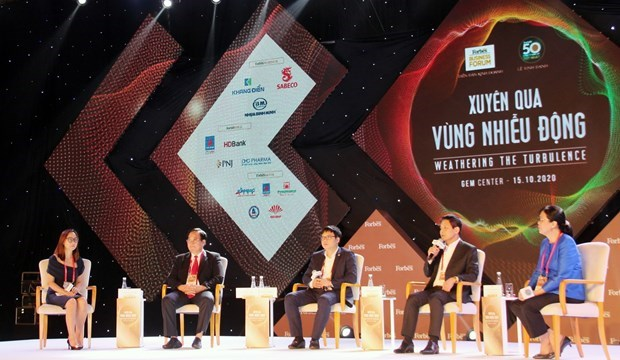 Global media positive about Vietnam's growth despite COVID-19 hinh anh 1