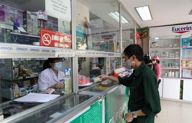 Antimicrobial resistance remains high in Vietnam hinh anh 1