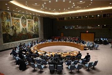 Vietnam, Indonesia condemn violence in Somalia