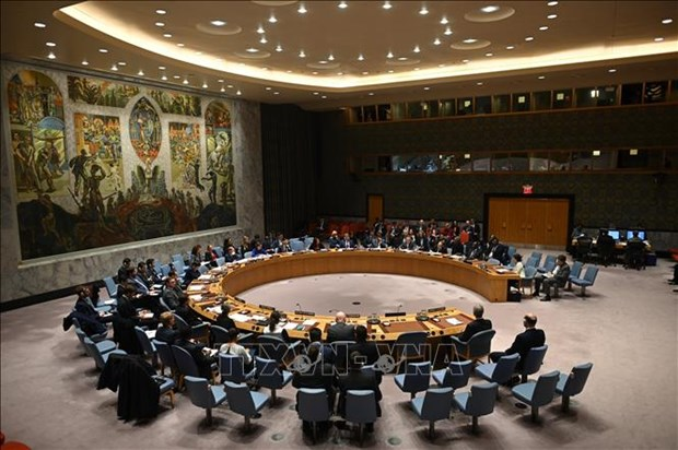 Vietnam, Indonesia condemn violence in Somalia hinh anh 1
