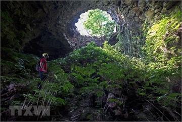 UNESCO honours third Global Geopark in Vietnam